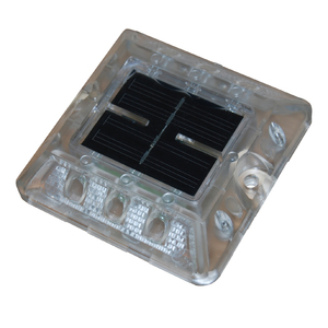 Pro Docklite Solar Dock & Deck Light