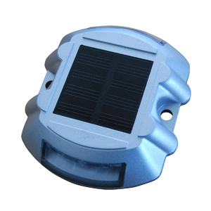 Solar Dock and Deck Light
