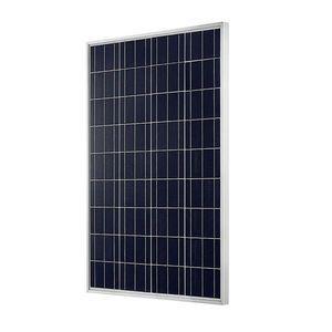 Solar Storm 100 Watt Solar Panel - Includes 30 Ft Extension Cable