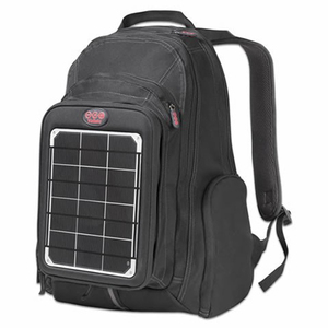 Voltaic Solar Backpack - Off-Grid Solar Backpack - Solar Bag