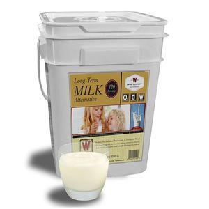 Wise Milk - Long-Term Whey Milk - 120 Servings