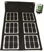 18 Watt Folding Solar Panel