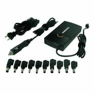 90 Watt Universal Laptop Power Adapter - AC/AUTO/AIR