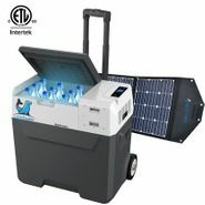 Lioncooler x50A Portable Fridge/Freezer Solar Panel Kit