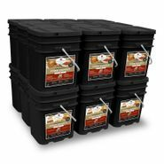 Wise Company 2160 Serving Package - Long-Term Food Supply for Emergencies