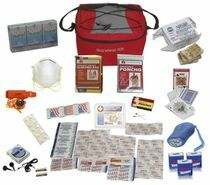 Survival Pal Compact Survival Kit