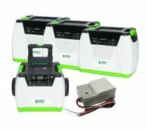 Natures Generator Max 4.3 kWh Power Kit