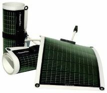 Flexible Solar Panel - PowerFilm R14 (14 Watt)