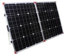Lion 100 Watt 12V Solar Panel