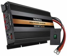 Duracell 3000 Watt Power Inverter