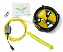 WaterLily Turbine - 12V