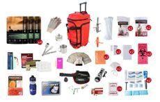 Long Term Food Storage Essentials Survival Kit