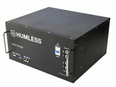 Humless 5 kWh Battery (LiFePO4)
