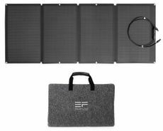 EcoFlow 160 Watt Solar Panel