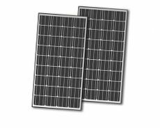 Nature Power 330 Watt Monocrystalline Solar Panel Kit