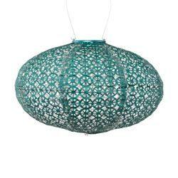 Soji Solar Lanterns & Decorative Solar Lanterns