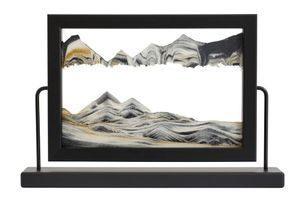 Klaus Bosch Rainbow Vision Sand Art - Window - 12.87 x 7.75 Inches