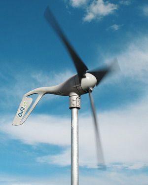 Primus Air 40 Wind Turbine for Land Use