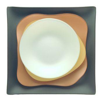 Sea Glass - Casual Dinnerware Set #1