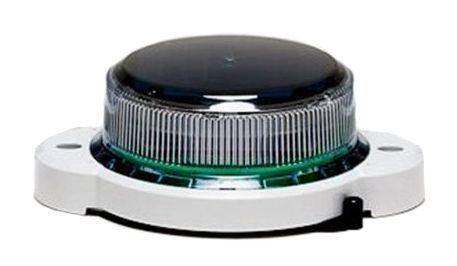 Carmanah Solar Marine Lantern - Green