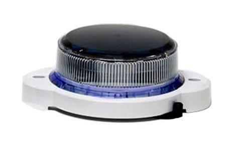 Carmanah Solar Marine Lantern - Blue