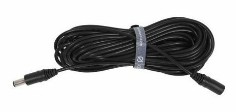 Input 8.0mm 30ft Extension Cable