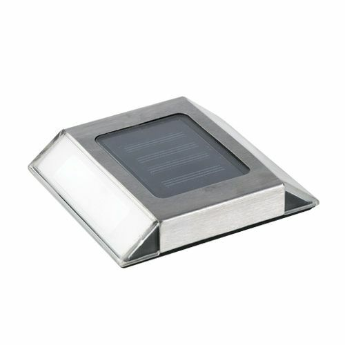 Solar Pathway Light - 2 Pack Led Lights