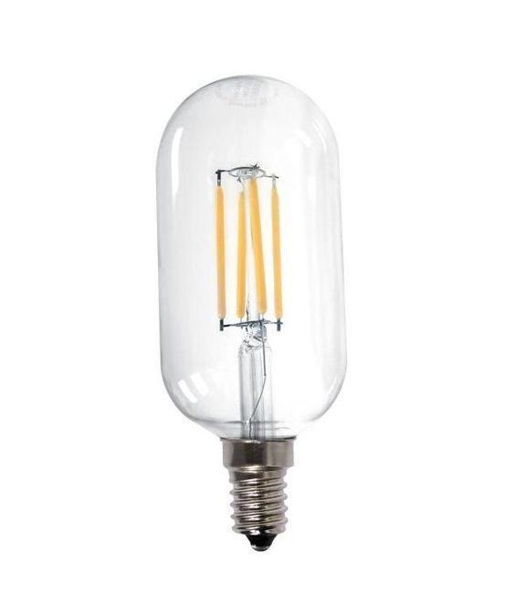 GS Solar Edison LED Light Bulb T-45 Warm White (2700K)