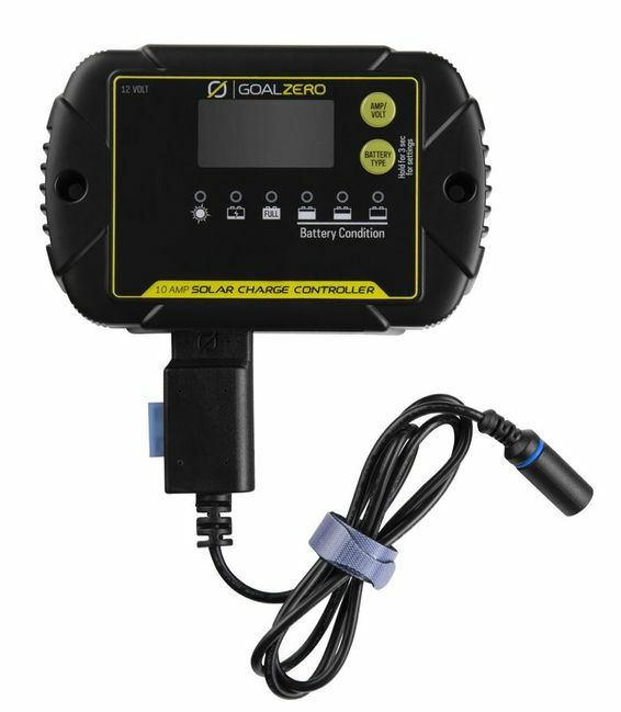 Goal Zero 10 Amp Charge Controller