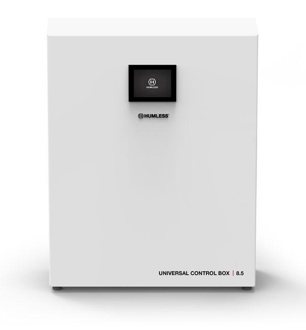 Humless Universal Control Box 8.5 kVa