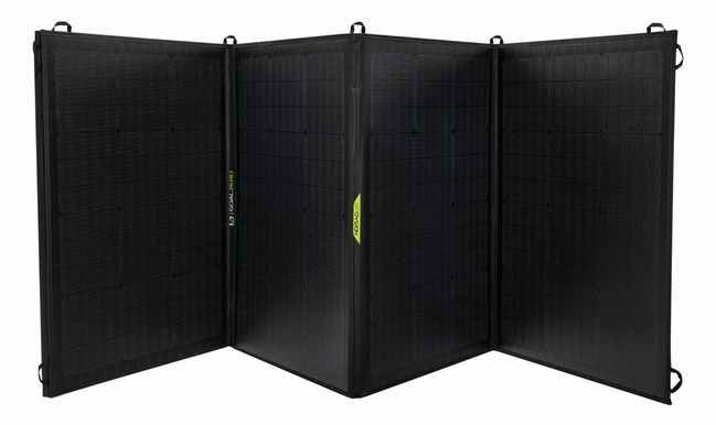Goal Zero Nomad 200 Foldable Solar Panel