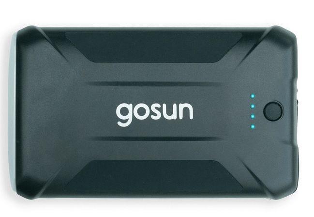 GoSun Power Bank - 144 Watt Hours