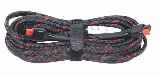 Lion Energy 25 Foot Anderson Cable