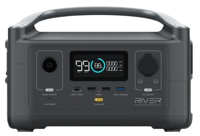 EcoFlow River Portable Power Station
