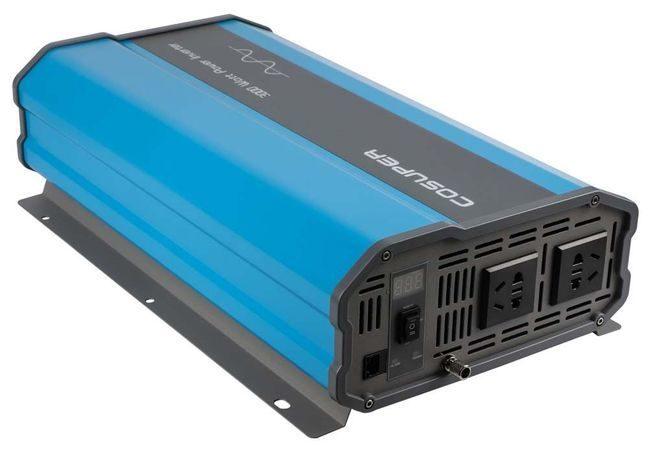 ACO Power 3000 Watt Pure Sine Wave Inverter