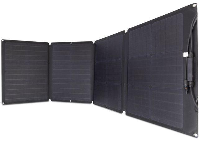 EcoFlow 110 Watt Solar Panel