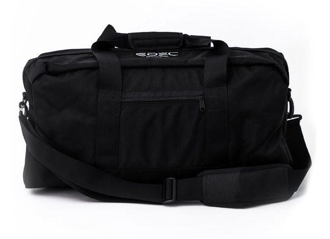 Large Faraday Duffel Bag - EMP Protection