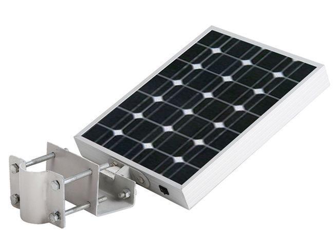 Solar Street Light - Solar Courtyard Light