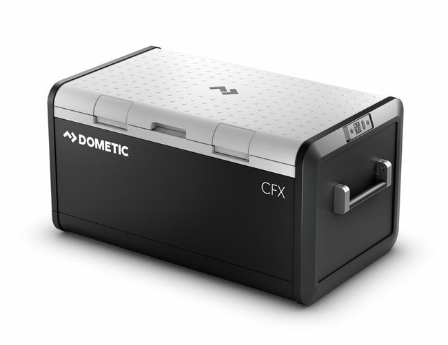 Dometic CFX3 100 Portable Electric Cooler and Freezer