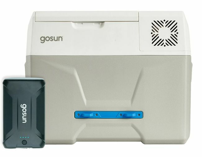 GoSun Chill Electric Cooler