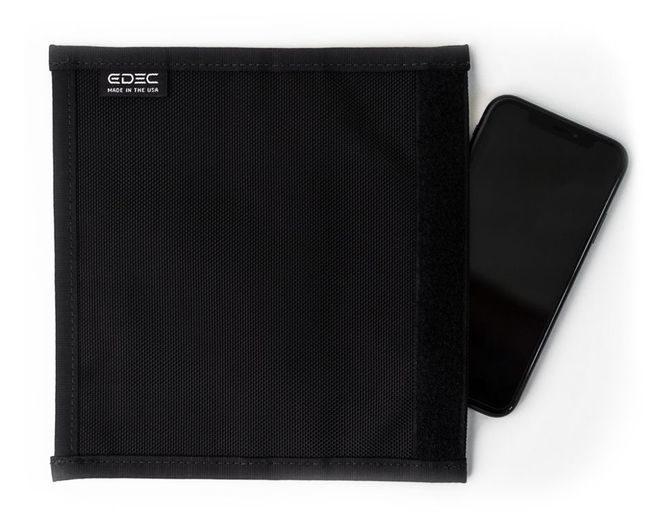 Utility Faraday Bag Non-Window - Standard