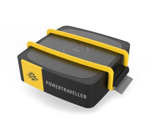 Powertraveller Harrier 25 Wireless Power Pack