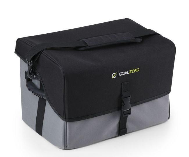 Yeti Large Protection Case - Designed for Yeti 1000, 1000X, 1400 and 1500X
