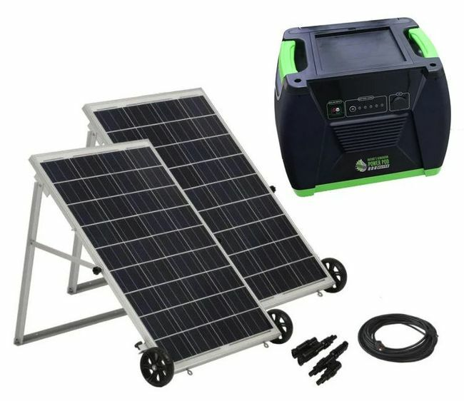 Natures Generator Elite Power Add On Bundle