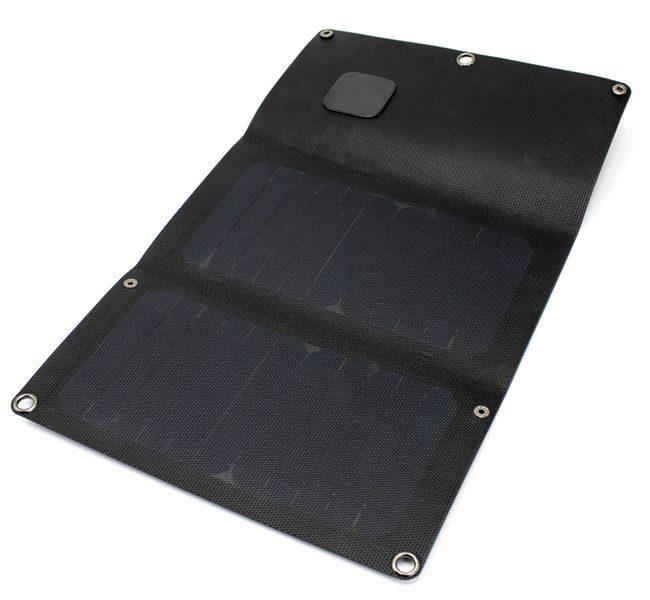 Powertraveller Falcon 12E Lightweight Foldable Solar Panel