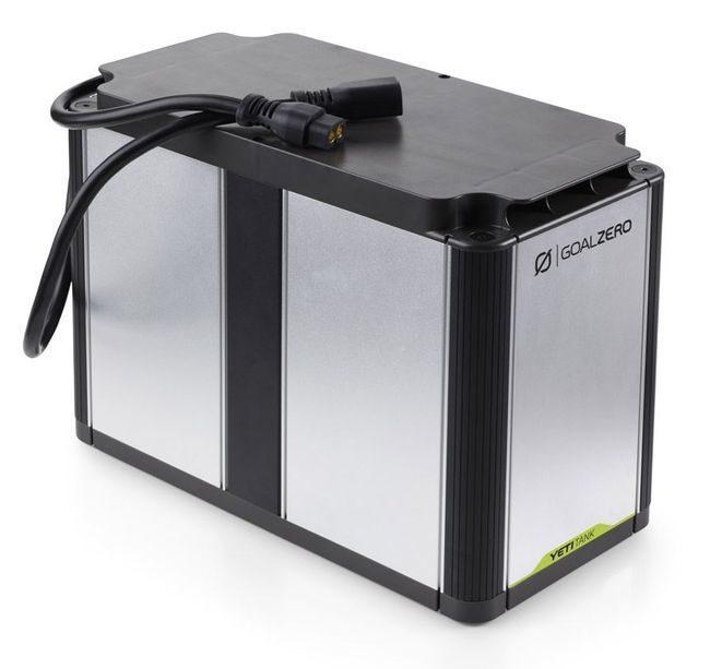 10.8 kWh Home Energy Storage Kit - V2