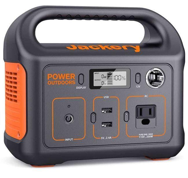 Jackery Explorer 290 Portable Power Station