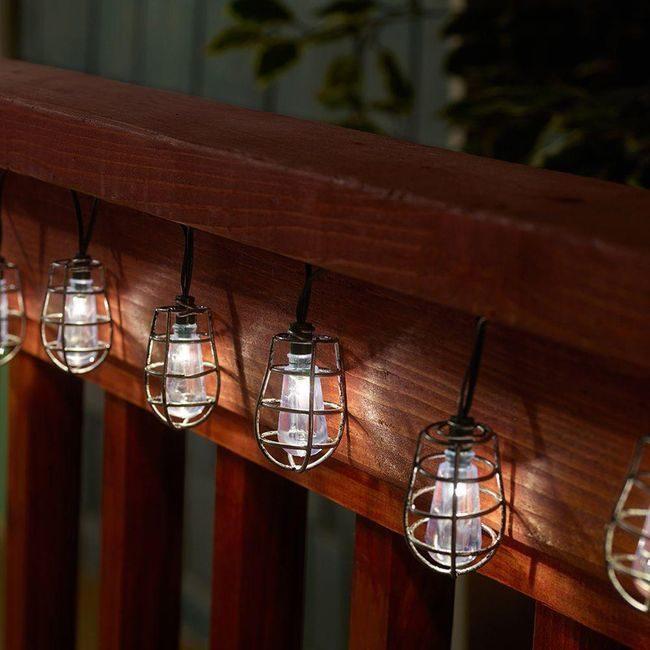 Cornelius Solar String Lights - Professional Series