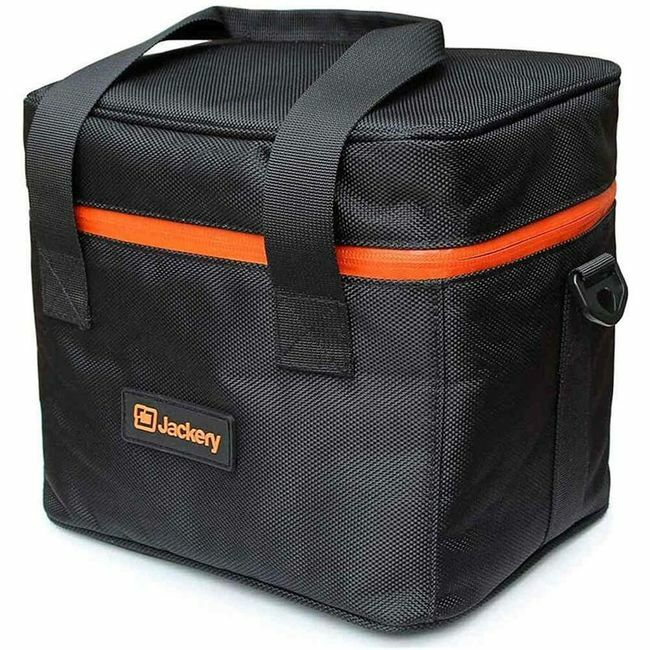 Small Jackery Carrying Case - For 240 to 300 Power Stations