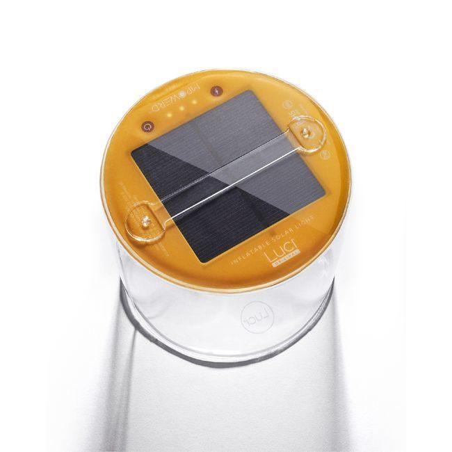 Luci Original Inflatable Solar Light
